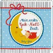 BabyGlück: Mein erstes Gute-Nacht-Buch
