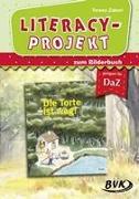 Literacy-Projekt zu Die Torte ist weg!