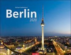 Berlin Kalender 2020