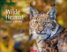 Wilde Heimat Kalender 2020