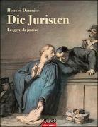 Honoré Daumier Die Juristen Kalender 2020