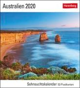 Australien Kalender 2020