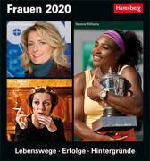 Frauen Kalender 2020