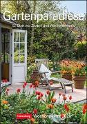 Gartenparadiese Kalender 2020
