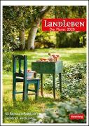 Landleben Kalender 2020