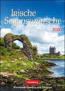 Irische Segenswünsche Kalender 2020