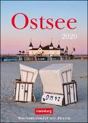 Ostsee Kalender 2020