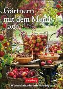 Gärtnern mit dem Mond Kalender 2020