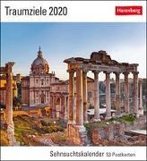 Traumziele Kalender 2020