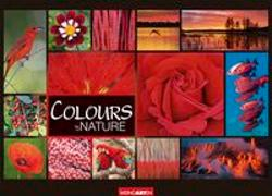Colours of Nature Kalender 2020
