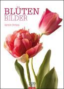 Blütenbilder Kalender 2020