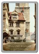 Weimar und Jena