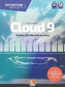 Cloud 9 (Heft + Audio-CD)
