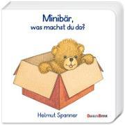 Minibär, was machst du da?