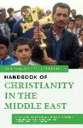 CHRISTIANITY IN THE MIDDLE EASCB