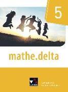 mathe.delta 5 Nordrhein-Wetfalen