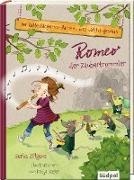 Der Rattenfänger von Hameln - was wirklich geschah: Romeo, der Zaubertrommler