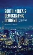 SOUTH KOREAS DEMOGRAPHIC DIVIDCB