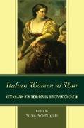 ITALIAN WOMEN AT WARSISTERS IPB