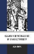 HALACHA AND THE CHALLENGE OF SCB