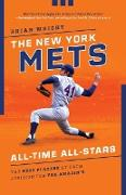 NEW YORK METS ALL TIME ALL STAPB