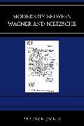 MODERNITY BETWEEN WAGNER AMP NIEPB
