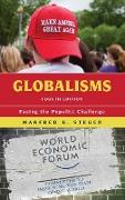 GLOBALISMS FACING THE POPULISTCB