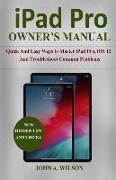 iPad Pro Owner