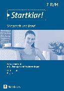 Startklar! Wirtschaft und Beruf 7. Schuljahr. Mittelschule. Lehrermaterial. BY