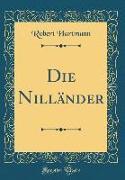 Die Nilländer (Classic Reprint)