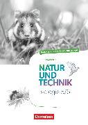 Natur und Technik - Biologie Neubearbeitung - Niedersachsen. 5./6. Schuljahr - Handreichungen für den Unterricht