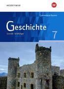 Geschichte - Ausgabe für Gymnasien in Bayern