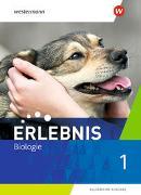 Erlebnis Biologie - Allgemeine Ausgabe 2019