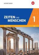 Zeiten und Menschen - Geschichtswerk für das Gymnasium (G9) in Nordrhein-Westfalen - Neubearbeitung