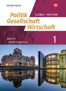 Politik-Gesellschaft-Wirtschaft - Sozialwissenschaften in der gymnasialen Oberstufe - Neubearbeitung