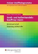 Holzer Stofftelegramme Baden-Württemberg – Groß- und Außenhandelskauffrau/-mann
