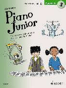 Piano Junior: Duettbuch 3