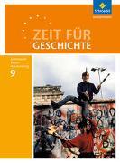 Zeit für Geschichte - Ausgabe 2016 für Gymnasien in Baden-Württemberg