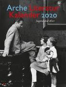 Arche Literatur Kalender 2020