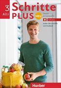 Schritte plus Neu 3.A2.1. Medienpaket. Schweiz