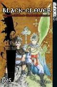 Black Clover Guidebook 16.5