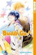 Buddy Go! 10