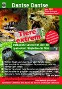 Tiere extrem! Der Sammelband: Gejagt von einer Grünen Mamba! & Plötzlich einem Gorilla gegenüber!