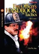 Fire Officer's Handbook of Tactics Video Series #6