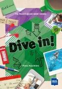 Dive in! Green. Out and about. Buch + online