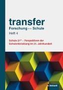 Transfer Forschung ¿ Schule
