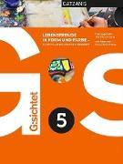 G:sichtet 5 - Lebensfreude in Form und Farbe
