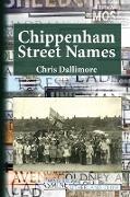 Chippenham Street Names