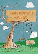 Wednesday's Writer 9