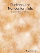 Puritans and Nonconformists